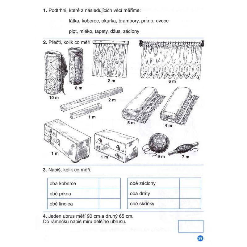 Procvicujeme Pocitani 3 Pracovni Listy Pro 9 Rocnik Zakladni