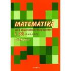 Matematika pro 2. stupeň ZŠ speciální, 1. díl učebnice (pro 7. a 8. ročník)