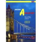 Základy angličtiny, 1. díl, učebnice pro 2. stupeň ZŠ praktické