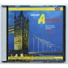 Základy angličtiny, zvuková nahrávka na CD k 1. dílu