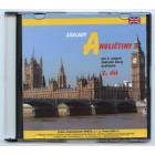 Základy angličtiny, zvuková nahrávka na CD k 2. dílu