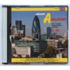 Základy angličtiny, zvuková nahrávka na CD k 3. dílu