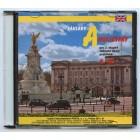 Základy angličtiny, zvuková nahrávka na CD ke 4. dílu