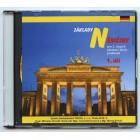 Základy němčiny, zvuková nahrávka na CD k 1. dílu