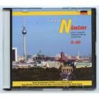 Základy němčiny, zvuková nahrávka na CD k 2. dílu