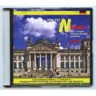 Základy němčiny, zvuková nahrávka na CD ke 3. dílu