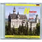 Základy němčiny, zvuková nahrávka na CD k 4. dílu