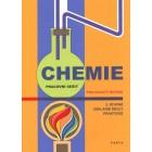 Chemie pro 2. stupeň ZŠ  – pracovní sešit, určeno žákům s přiznanými podpůrnými opatřeními
