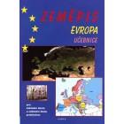 Zeměpis – Evropa, učebnice pro 2. stupeň ZŠ a ZŠ praktické