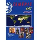 Zeměpis – Svět, učebnice pro 2. stupeň ZŠ a ZŠ praktické