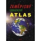 Zeměpisný obrázkový atlas, učební pomůcka pro 2. stupeň ZŠ praktické