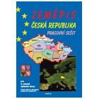 Zeměpis – Česká republika, pracovní sešit pro 2. stupeň ZŠ