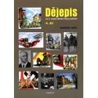 Dějepis, 4. díl, učebnice pro 2. stupeň ZŠ praktické