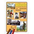 Dějepis, 4. díl, pracovní sešit pro 2. stupeň ZŠ praktické
