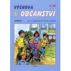 Výchova k občanství, 2. díl, učebnice pro 2. stupeň ZŠ praktické