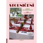 Stolničení – učebnice pro učební obor Kuchařské práce OU