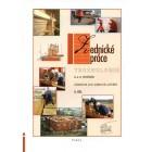 Zednické práce, technologie – 2. díl (pro 2. a 3. ročník OU)