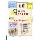 Odborné kreslení, učebnice pro OU, obor Truhlářské práce